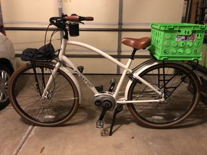 Electric bicycle for Sale in Naperville, IL