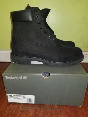 Timberland worn 0 time for Sale in Richmond, CA