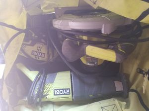 Ryobi Power Tool Kit for Sale in Glendora, NJ
