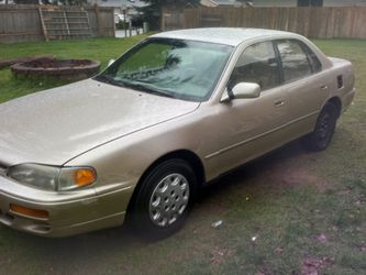 1997 Toyota Camry for Sale in Lynnwood,  WA