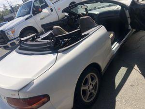Toyota celica for Sale in Chico, CA