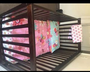 Kid's bed, stroller, and car seat for Sale in Fayetteville, AR