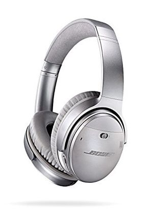 Bose-QuietComfortWireless Headphones only used for two weeks!!! for Sale in Temple Hills, MD