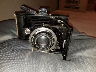Voigtlander bessa pre war camera for Sale in Port Orange,  FL