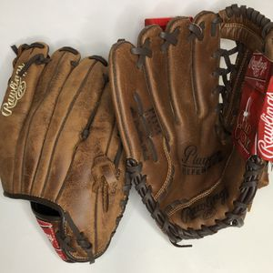 "RAWLINGS PLAYER PREFERRED Series 11.5"" Youth Baseball Glove BUNDLE for Sale in Elk Grove, CA"