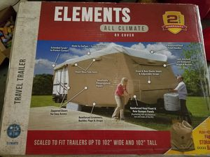 Elements RV cover for Sale in Pensacola, FL