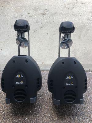 Two Martin MX-4 in case for Sale in Lakeland, FL