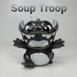 Paka Paka Dragon Soup Troop for Sale in Chino, CA