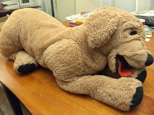 Stuffed animal for Sale in Rockville, MD