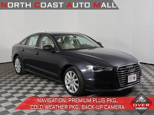 2016 Audi A6 for Sale in Cleveland, OH