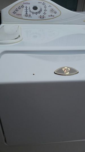 Washer and dryer or separate for Sale in Alexandria, VA