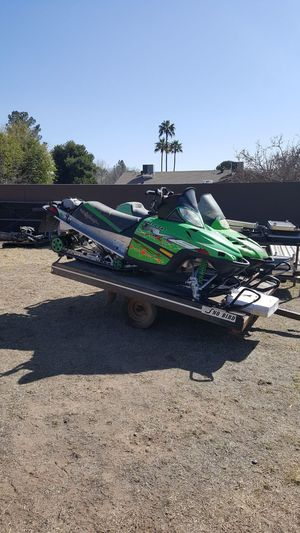 Snowmobiles for Sale in Sun City, AZ