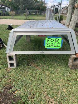 Camper short bed truck for Sale in Alvin,  TX