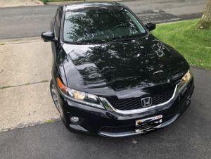 2014 Honda Accord for Sale in NO POTOMAC, MD