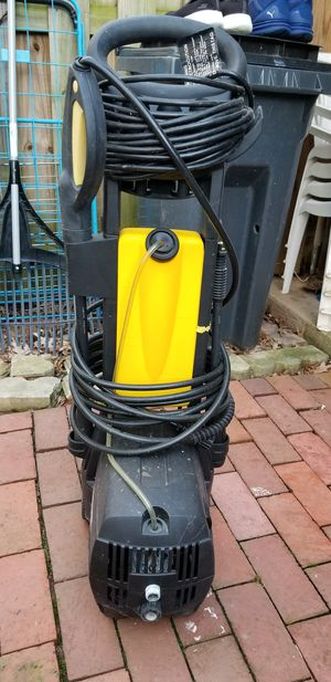 Pressure washer for Sale in Sterling, VA