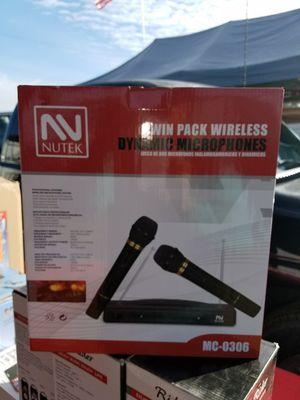Microphones for Sale in Bakersfield, CA