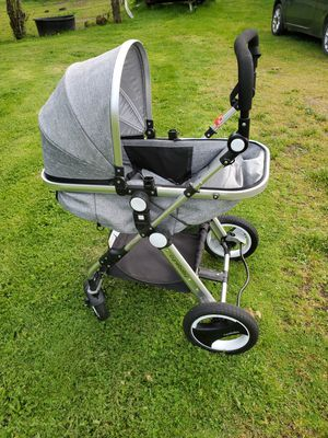 Cynebaby Convertible Stroller for Sale in Seattle, WA