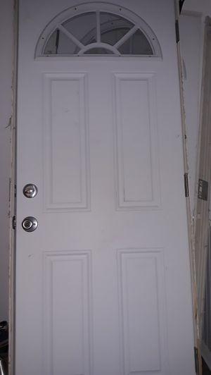 2 Fiberglass Doors for Sale in Little Egg Harbor Township, NJ