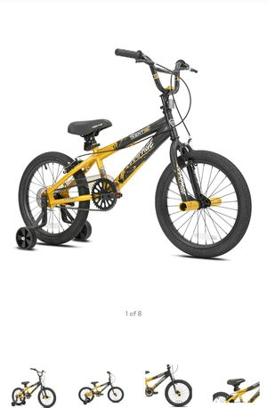 "Brand New 18"" Kent Rampage BMX Bike NIB for Sale in Downey, CA"