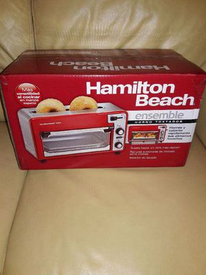 Hamilton Beach TOASTATION with even for Sale in Black Jack, MO