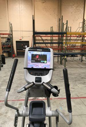 Precor Elliptical Cross Trainer for Sale in Virginia Beach, VA