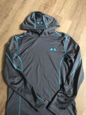 Boys under armor for Sale in Mattawan, MI