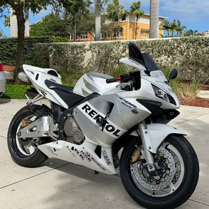 Honda CBR 600RR Motorcycle for Sale in West Palm Beach, FL