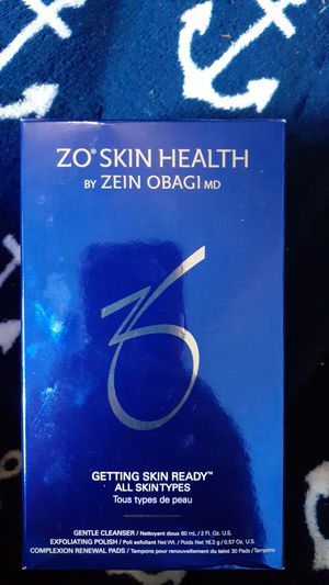 Zo Skin Health for Sale in Austin, TX