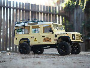 RC4WD gelande 2 D110 RC for Sale in Elk Grove, CA