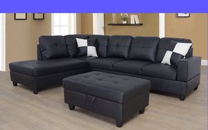 Brand new sectional sofa couch for Sale in Villa Park, IL