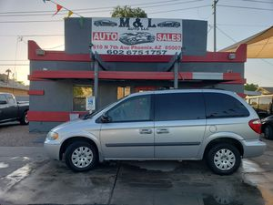 2007 Chrysler Town and Country LOW MILES for Sale in Phoenix, AZ