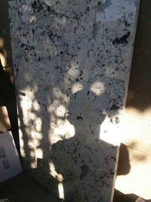 50 b y 32 in granite countertop for Sale in Modesto, CA