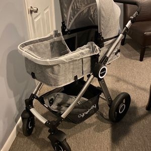 Cynebaby Baby Stroller BRAND NEW NEVER USE for Sale in Willoughby, OH