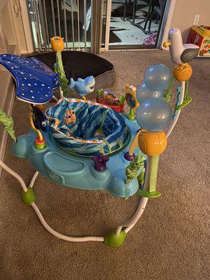 Finding Nemo jumparoo for Sale in Fort McDowell, AZ