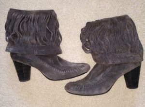 BORN boots, women's size 8 for Sale in Ames, IA