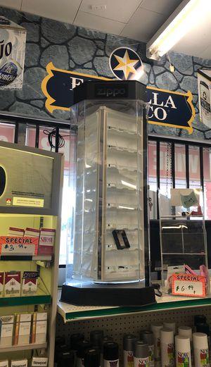 Zippo lighter case for Sale in Monterey Park, CA