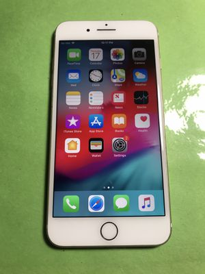 iPhone 7 Plus 32GB Gold AT&T / Cricket for Sale in San Jose, CA