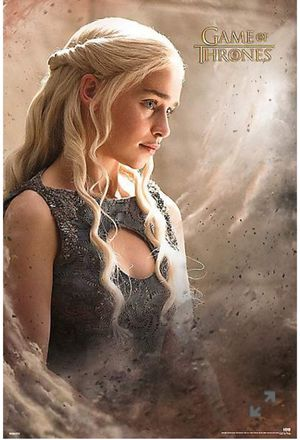 GAME OF THRONES POSTER for Sale in Falls Church, VA
