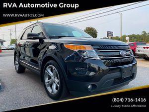 2013 Ford Explorer for Sale in Richmond, VA