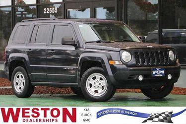 2014 Jeep Patriot for Sale in Gresham,  OR
