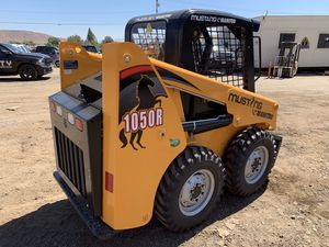 New Mustang Skid Steers and Mustang Track Loaders all sizes offered. Don't settle for less Come test out the BEST for Sale in Colton, CA