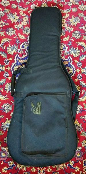 Electric guitar case !! $30 or best offer !! for Sale in Wilton Manors, FL
