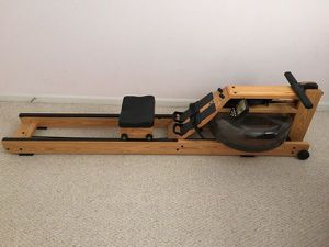WaterRower Rowing Machine w/ S4 Monitor for Sale in Downey, CA