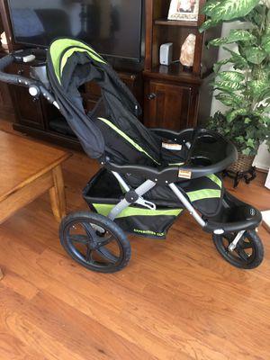 Brand new Baby jogging stroller for Sale in Arlington, TX