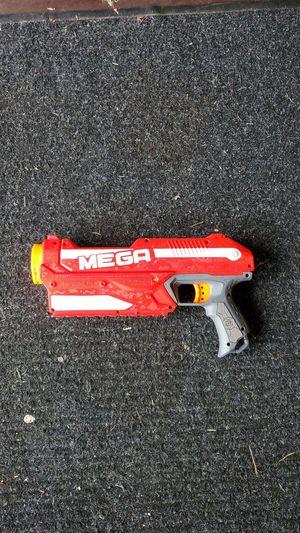 Nerf gun, mega for Sale in Texas City, TX
