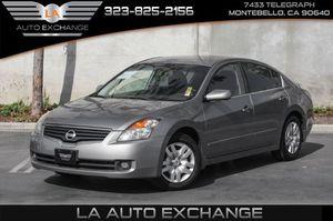 2009 Nissan Altima for Sale in Montebello, CA