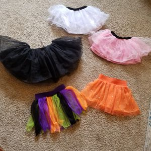Girls Dress Up Tutus for Sale in Woodbridge, VA