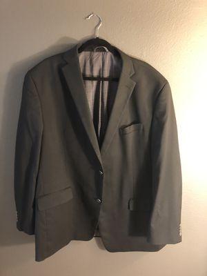 Michael Kors Men's Sport Coat 48L Black for Sale in San Diego, CA