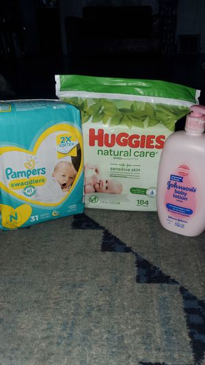 Baby Bundle for Sale in Los Angeles, CA