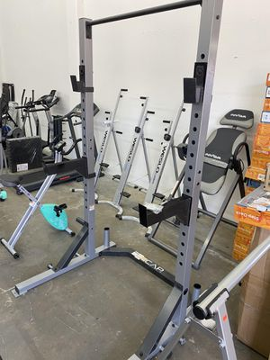 Cap Barbell Deluxe Power Rack Delivery Available for Sale in Las Vegas, NV